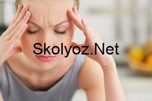 Migren Tedavisinde Botox