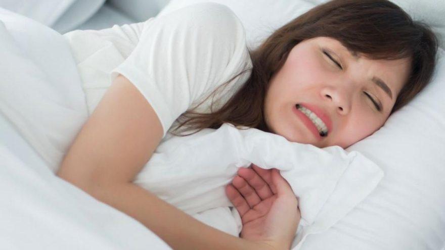 Diş Gıcırdatmasında Tedavi
