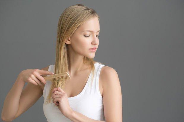 Saç Dökülmelerine Çözüm Ürünler