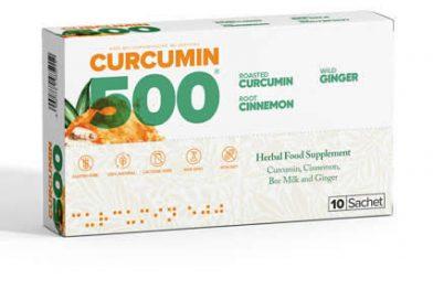 Curcumin 500'ün üreticisi Fabrika Sağlık, gıda takviyesinde güvene dayalı üretime oynuyor.